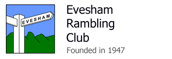 Evesham Rambling Club